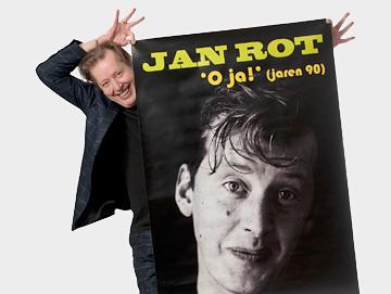 Jan Rot - O ja!