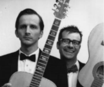 Ernesto & Marcellino - Van de straat