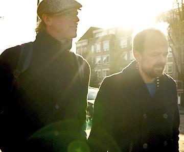 Joost Botman en Niels van der Gulik - Sound of Silence: The Story of Simon & Garfunkel