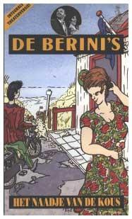 De Berini's - Het naadje van de kous