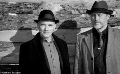 Harry Niehof en Bert Hadders - Nou doe weer