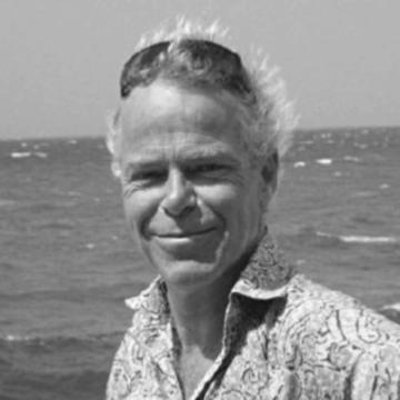 Martin Bril - Over schrijven en wat verder ter tafel komt