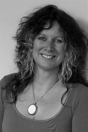 Carrie Jansen vertelt over haar werk