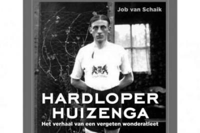 Theatergroep WAARK - Haardloper Huzengoa