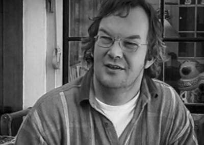 Bert Klunder - De Pianostemmer