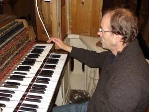 Klaas Veltman - Orgelconcert