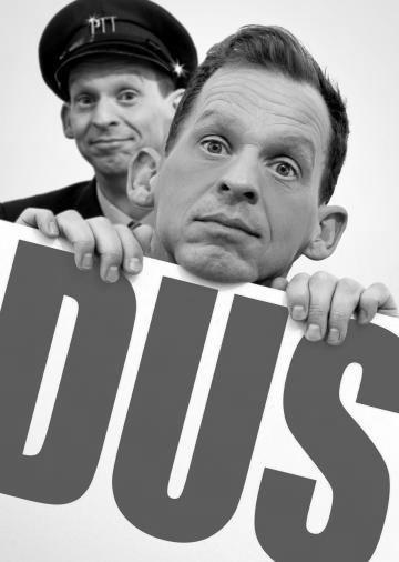 Joep Onderdelinden - DUS… (try-out)