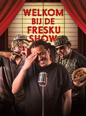Fresku - Welkom bij de Fresku show