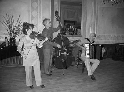 Charivari Trio - Zig-Zag