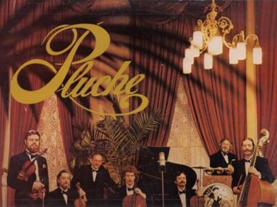 Salonorkest Pluche - Koffieconcert