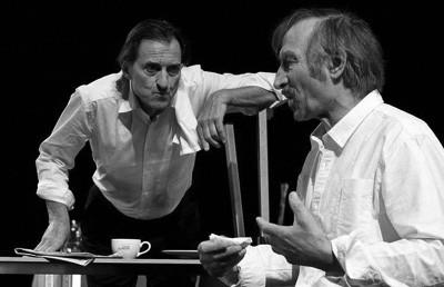 Frank en René Groothof - Broertjes op stap