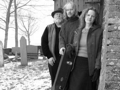 Henk Scholte, Bert Ridderbos en Linde Nijland - Winterliederen