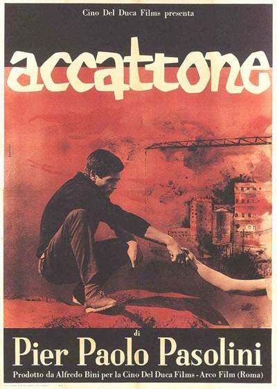 Accattone - Film