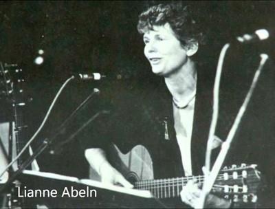 Lianne Abeln en Ed Wenning - Kerstconcert