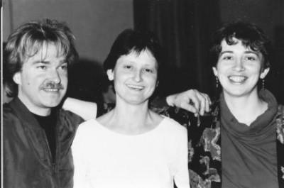 Yiladi Trio - Echo's uit een Joods verleden