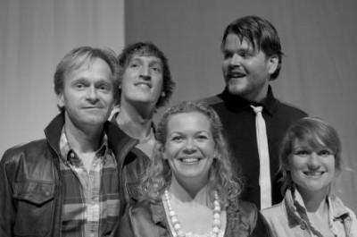 Theatergroep Toetssteen - Smet
