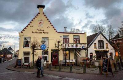 Mooi Winsum - Kunst- en cultuurmarkt