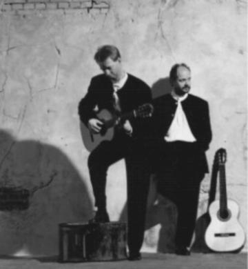 Groninger Guitar Duo