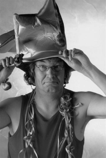 Bert Klunder - Wie en wat er allemaal deugt - try-out